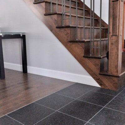 Residential tiles